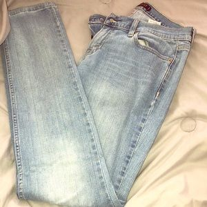 Too Superlow 524 Levi Jeans
